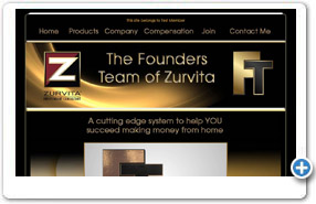 Founders Team Home Page