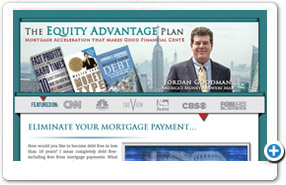 The Equity Advantage Team Home Page