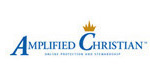 Amplified Christian